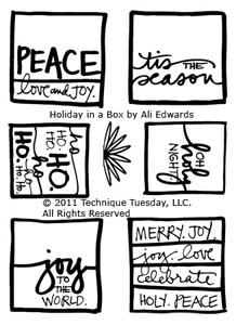 Technique-Tuesday-AE-Holiday-In-A-Box-Clear-Stamps-Medium