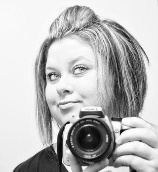 Melissa - Profile Photo