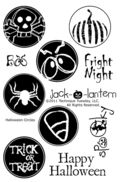Technique-Tuesday-Halloween-Circles-Clear-Stamps-Large