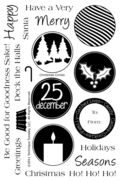 Technique-Tuesday-Christmas-Circles-Clear-Stamps-Large