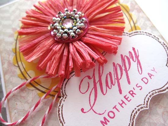 Mother's Day painting box close 60766