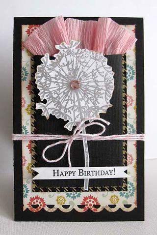 Happy birthday Daniela Dobson