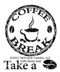 Technique-Tuesday-Coffee-Break-Seal-Clear-Stamps-Medium