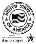 Technique-Tuesday-USA-Seal-Clear-Stamps-Medium