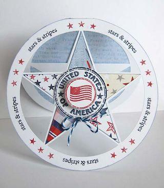 Stars & Stripes 69177