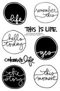 Technique-Tuesday-Life-Circles-By-Ali-Edwards-Clear-Stamps-Medium