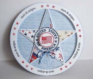 Stars & Stripes 69155