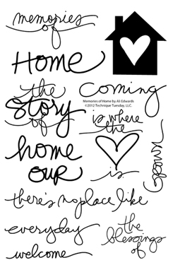 Technique-Tuesday-Memories-Of-Home-By-Ali-Edwards-Clear-Stamps-Medium