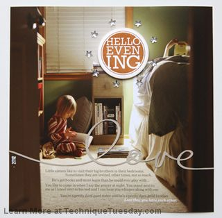 Technique-Tuesday-Hello-Evening-Layout-Ali-Edwards-Medium