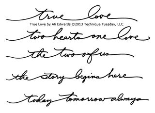Technique-Tuesday-True-Love-By-Ali-Edwards-Clear-Stamps-Medium