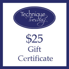 Technique-Tuesday-Gift-Certificate-25-Small