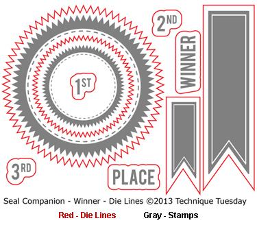 Technique-Tuesday-Die-Lines-Seal-Companion-Winner-Medium