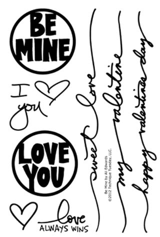 Technique-Tuesday-Be-Mine-By-Ali-Edwards-Clear-Stamps-Large