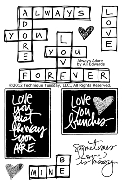 Technique-Tuesday-Always-Adore-Clear-Stamps-Medium