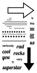 Technique-Tuesday-Seriously-Rad-Clear-Stamps-Medium