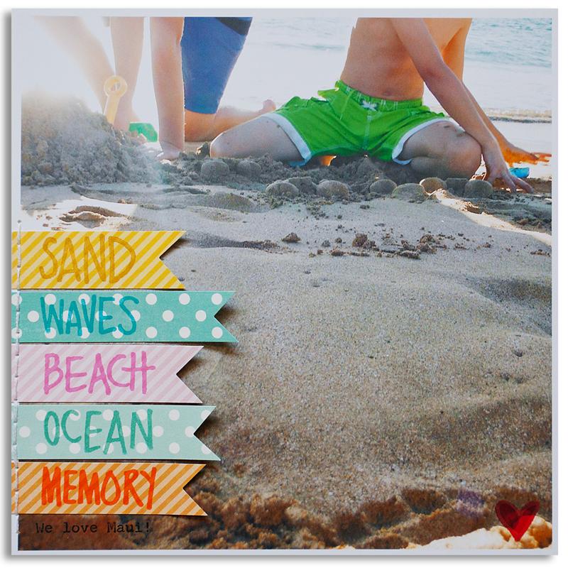 Linda..BeachTime