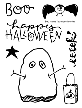 Technique-Tuesday-Boo-Clear-Stamps-Medium