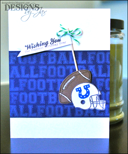 Technique-Tuesday-Football-Birthday-Card-Large