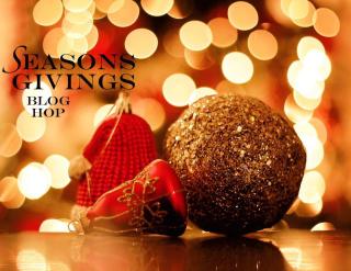 Seasons Givings Blog Hop 2018