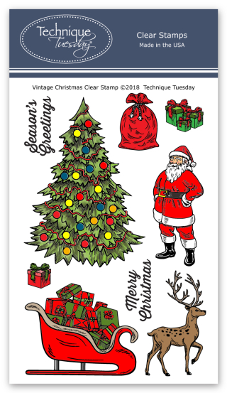 Vintage-Christmas-Clear-Stamps-Technique-Tuesday-FB
