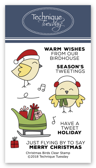 Christmas-Birds-Clear-Stamps-Technique-Tuesday-FB