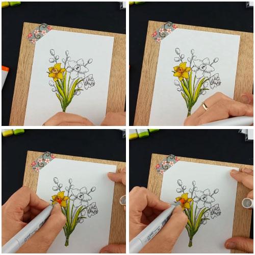 Narcissus-step-4