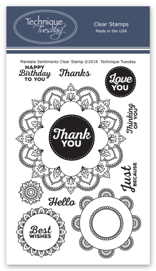 Mandala-Sentiments-Clear-Stamps-Technique-Tuesday-FB