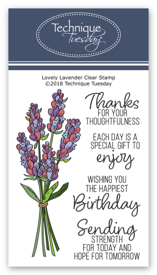 Lovely-Lavender-Greenhouse-Society-Clear-Stamps-Technique-Tuesday-FB