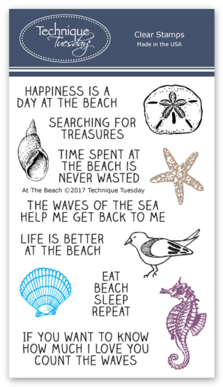 At-The-Beach-Clear-Stamps-Technique-Tuesday