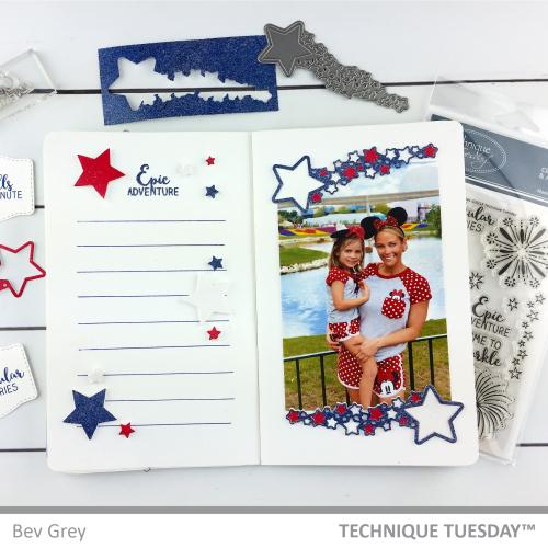 Adventure-Fireworks-Spectacular-Memories-Bev-G-Technique-Tuesday
