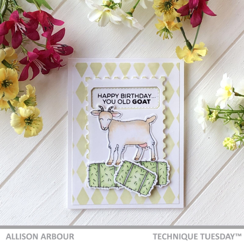 Sassy-Sept-goats-cards-Allison-A-Technique-Tuesday-7