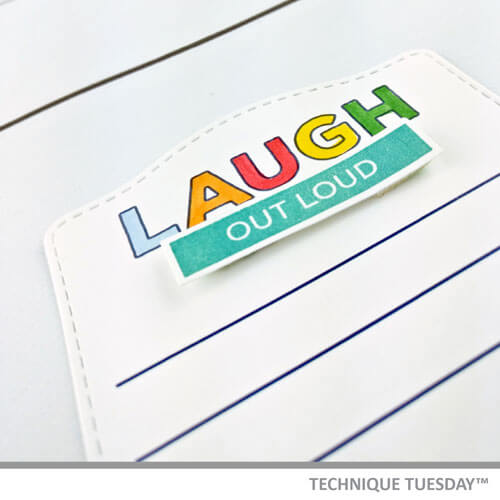 Laugh-and-Smile-Laugh-out-loud-story-card-June-2019-Technique-Tuesday