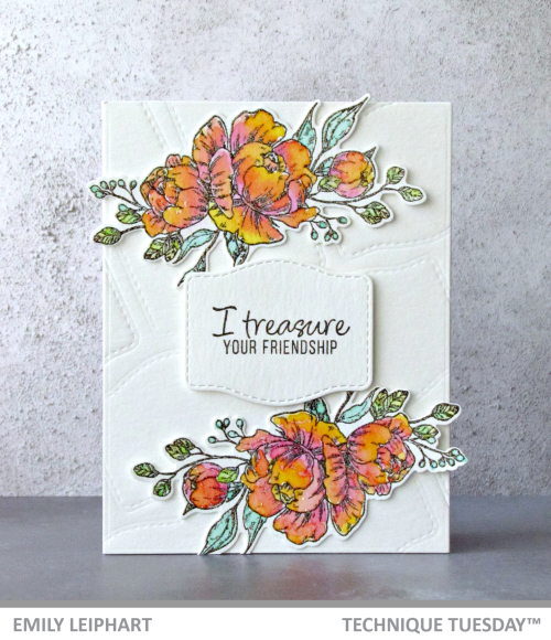 Emily_Fresh Peonies_Essential Stitched Labels_1