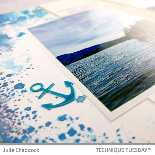 Trip-to-the-Cove-Layout-At-the-Beach-Julie-C-Technique-Tuesday-closeup1