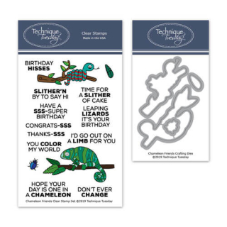 BuChame-Chameleon-Friends-Stamp-Set-with-Matching-Dies-FB