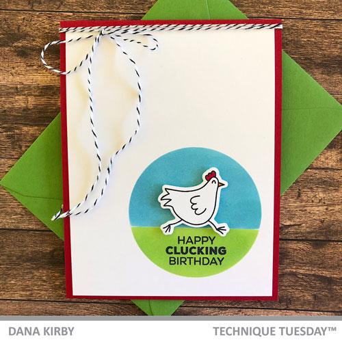 Cheeky-Chicken-Card-Sassy-Dana-Kirby-Technique-Tuesday2