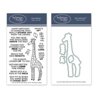 BUAHJuneG-June-the-Giraffe-Stamp-and-Die-Bundle