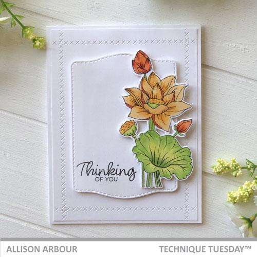 August-lotus-card2-Allison-A-Technique-Tuesday--2