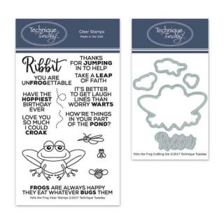 BUAHFelix-Felix-the-Frog-Stamp-and-Die-Bundle