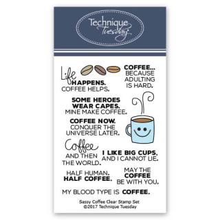 Sassy-Coffee