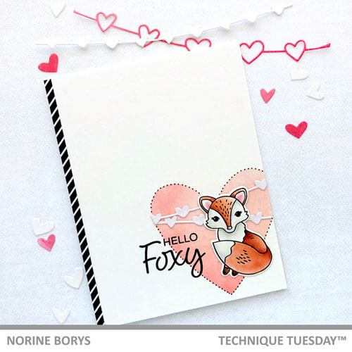 Norine-foxy-valentine2-Technique-Tuesday