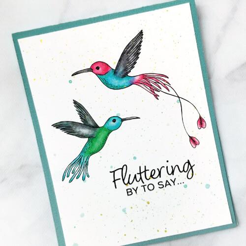Hummingbird-BL4