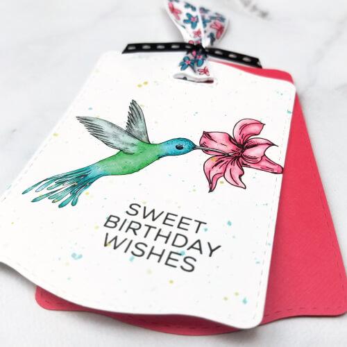 Hummingbird-BL5